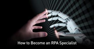 RPA Specialist