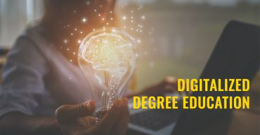 Tech-Powered Modern UGPG Programs
