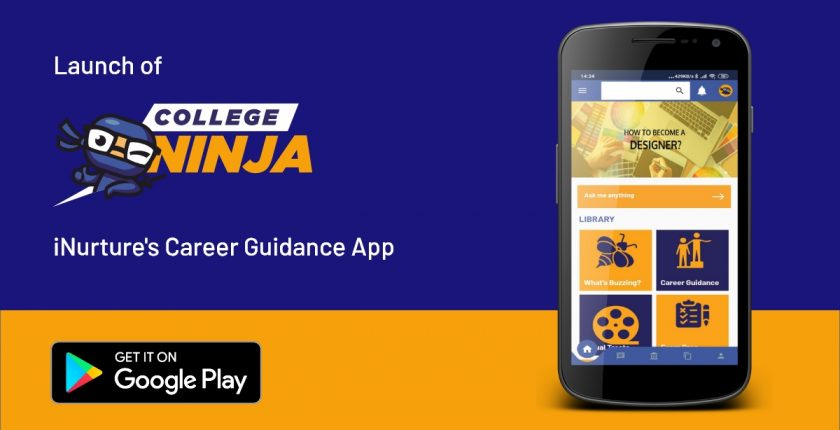 CollegeNinja Career Guidance App