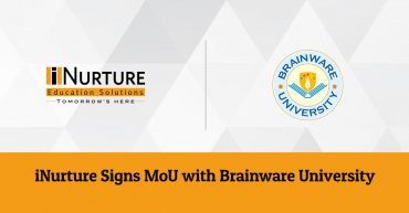 iNurture Signs MoU with Brainware University