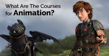 Career in Animation Courses