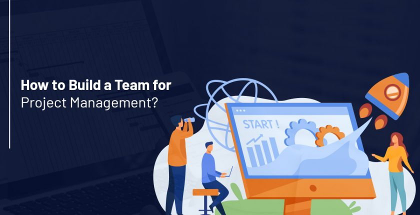 Team Building Tips for Project Management