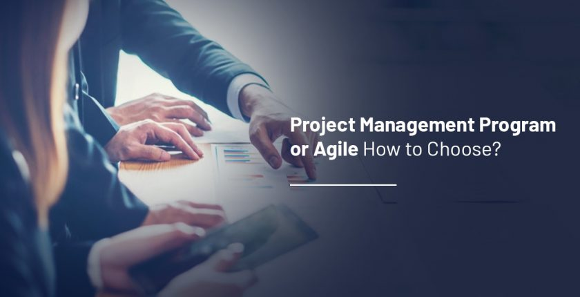 PMP Certification or Agile – What Should I go for?